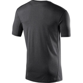 Houdini Dynamic Tee Men rock black